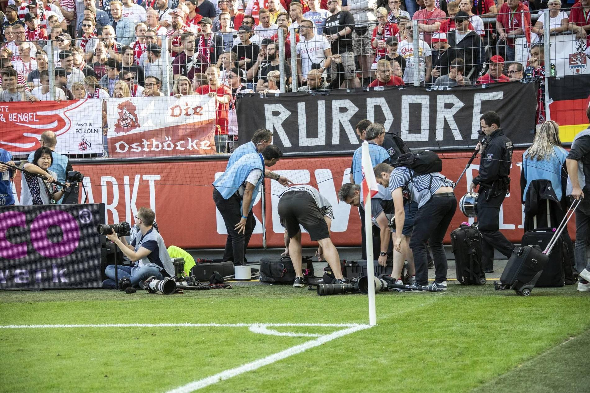 Fc Köln Verletzte