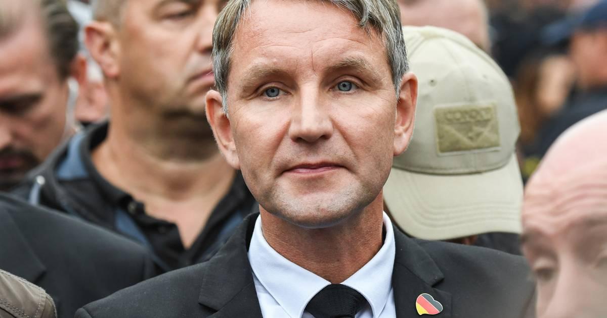 Interview-Abbruch: Björn Höcke ist gefährlich - doch die Aufgeregtheit hilft ihm