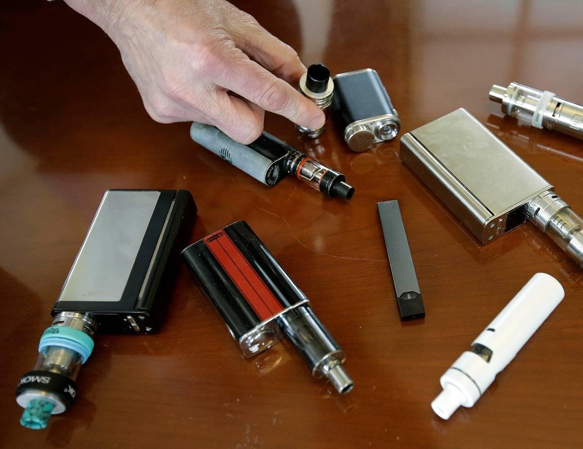 Wie Schädlich Sind E-Zigaretten Wirklich