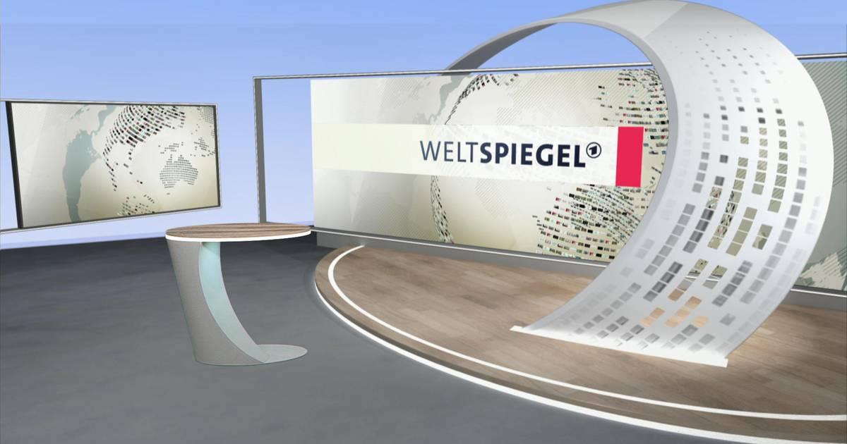 Weltspiegel in der ARD: ARD-Programmdirektor gegen Vorverlegung