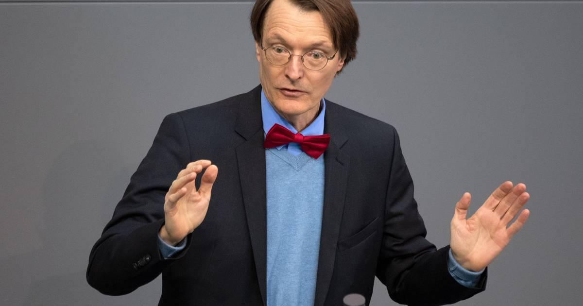 Lauterbach will Leverkusener SPD aus Krise moderieren