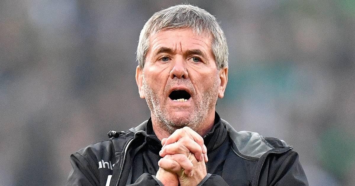 Fortuna Düsseldorf holt gegen dieselben Gegner vier Punkte mehr als im Vorjahr