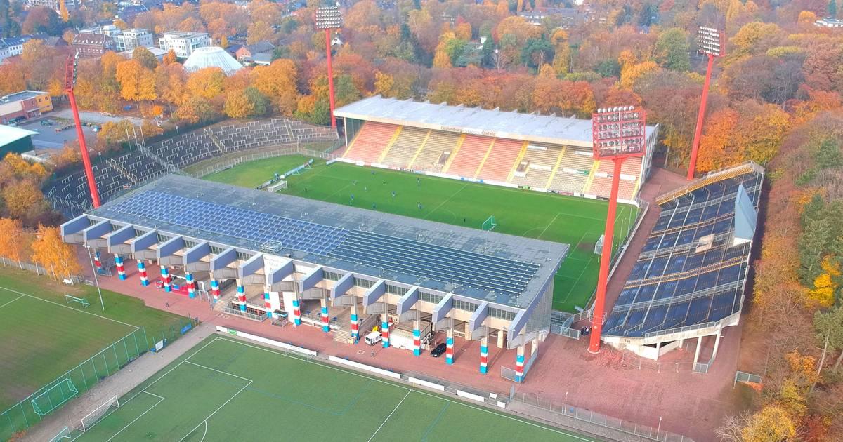 KFC Uerdingen: So will die Stadt Krefeld das Grotenburg-Stadion umbauen