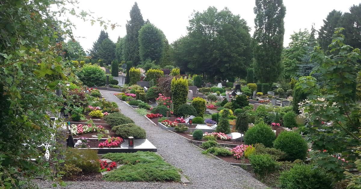 Friedhofs-Gebühren in Hückeswagen steigen drastisch