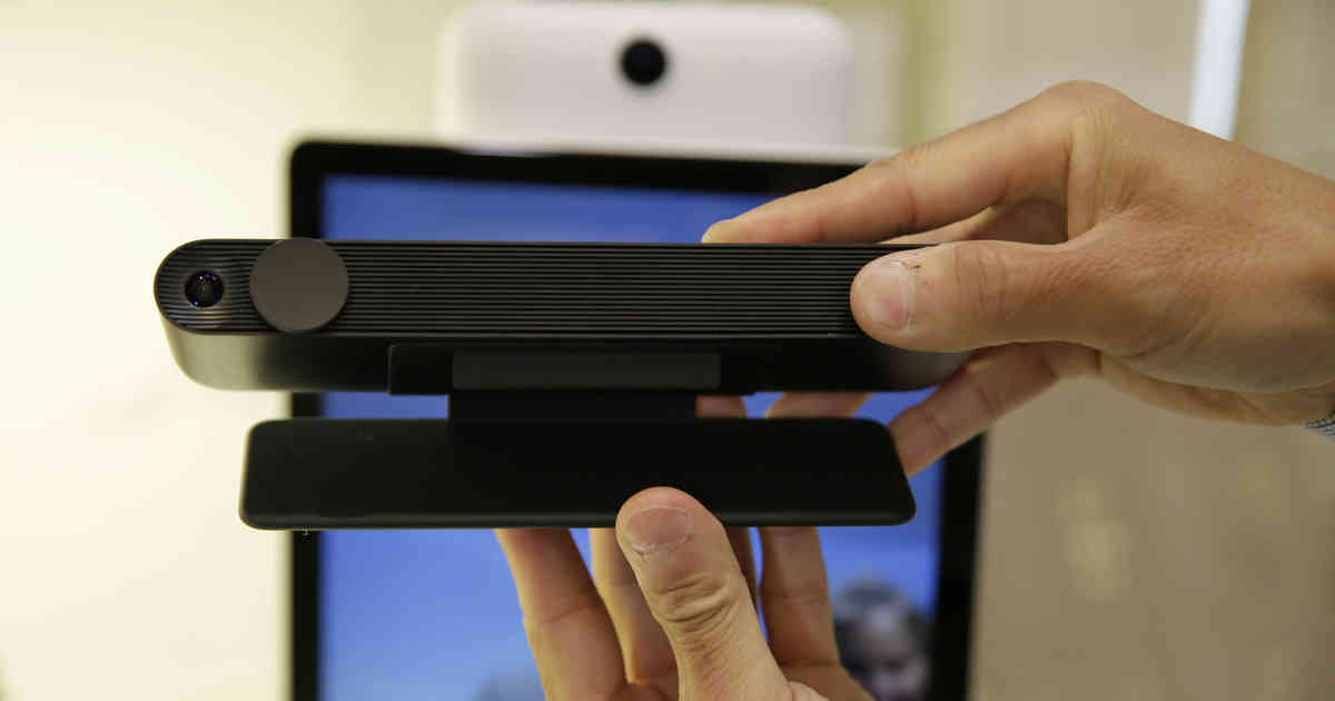 Facebook verkauft jetzt Kameras für den Fernseher