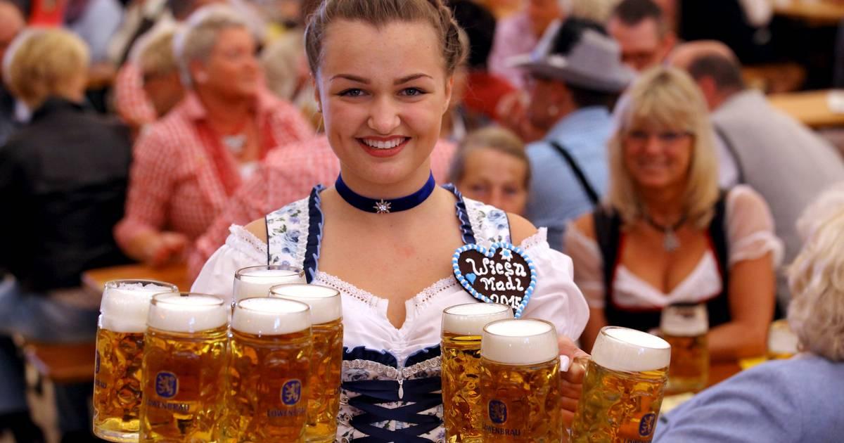 Oktoberfest 2019: Übersicht - Hier können Sie in NRW feiern