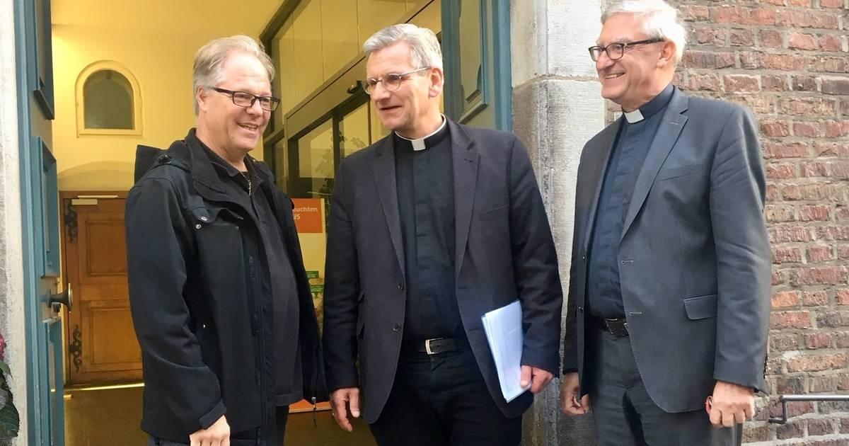 Wie geht es in der katholischen Kirche Düsseldorf weiter?