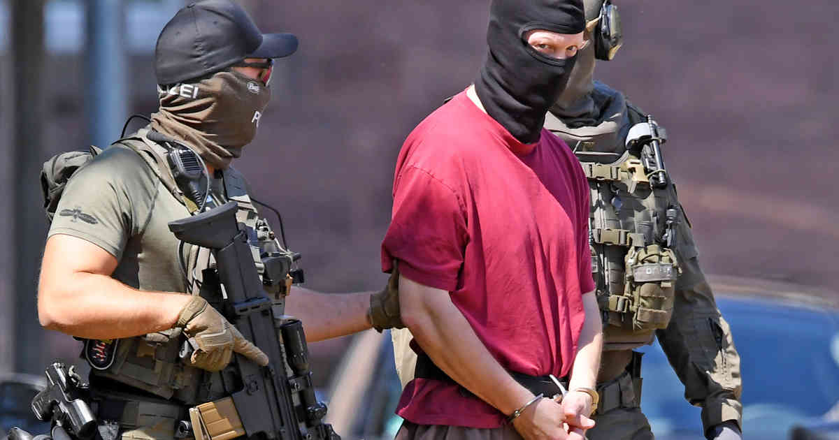 Mordfall Walter Lübcke: Stephan E. auch in weiterem Fall unter Verdacht