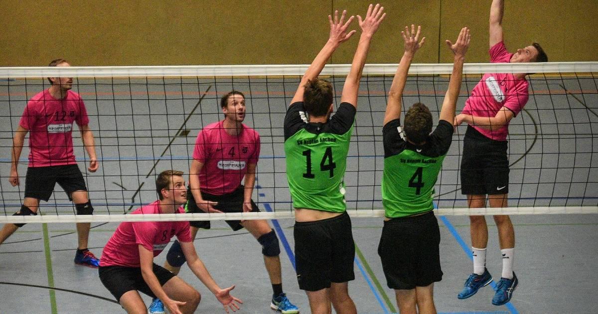 SV Bedburg-Hau siegt zum Auftakt in die neue Spielzeit.
