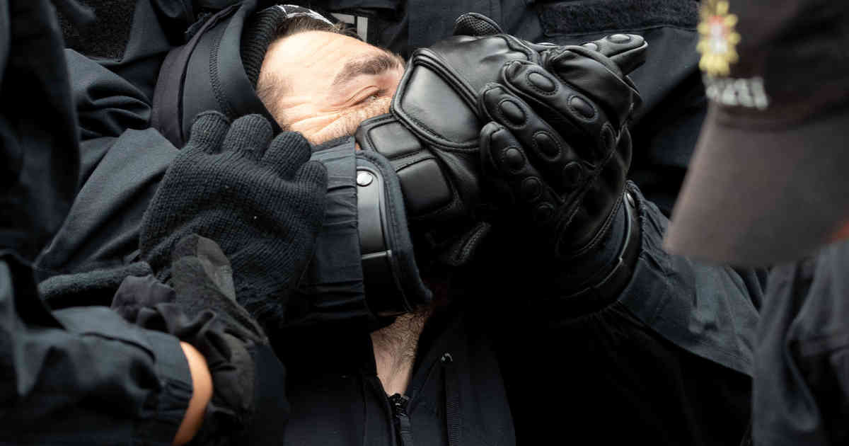 Fridays for Future: Hamburger Polizei verteidigt Vorgehen bei Klimademo