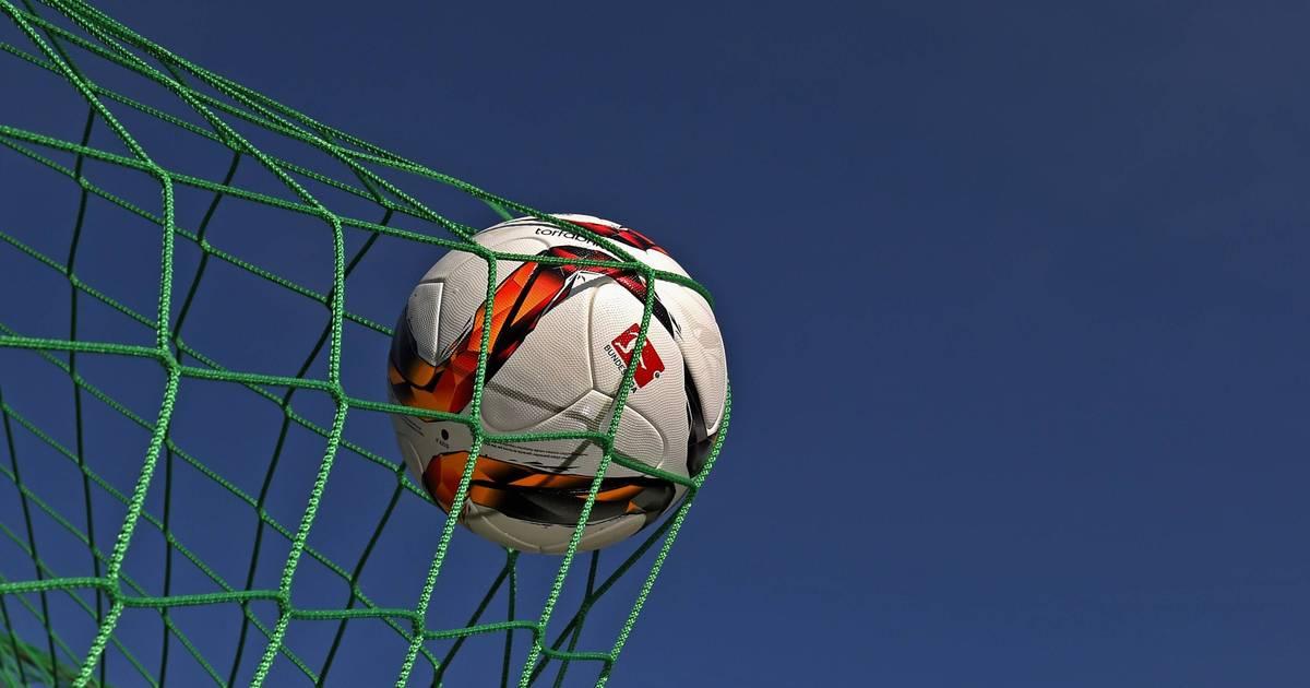 Mönchengladbach: Sandra Starmanns schießt Borussia zum Sieg gegen Wolfsburg II