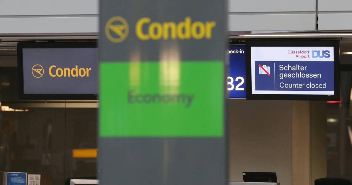 Condor darf Thomas-Cook-Fluggäste nicht mehr an ihr Reiseziel bringen