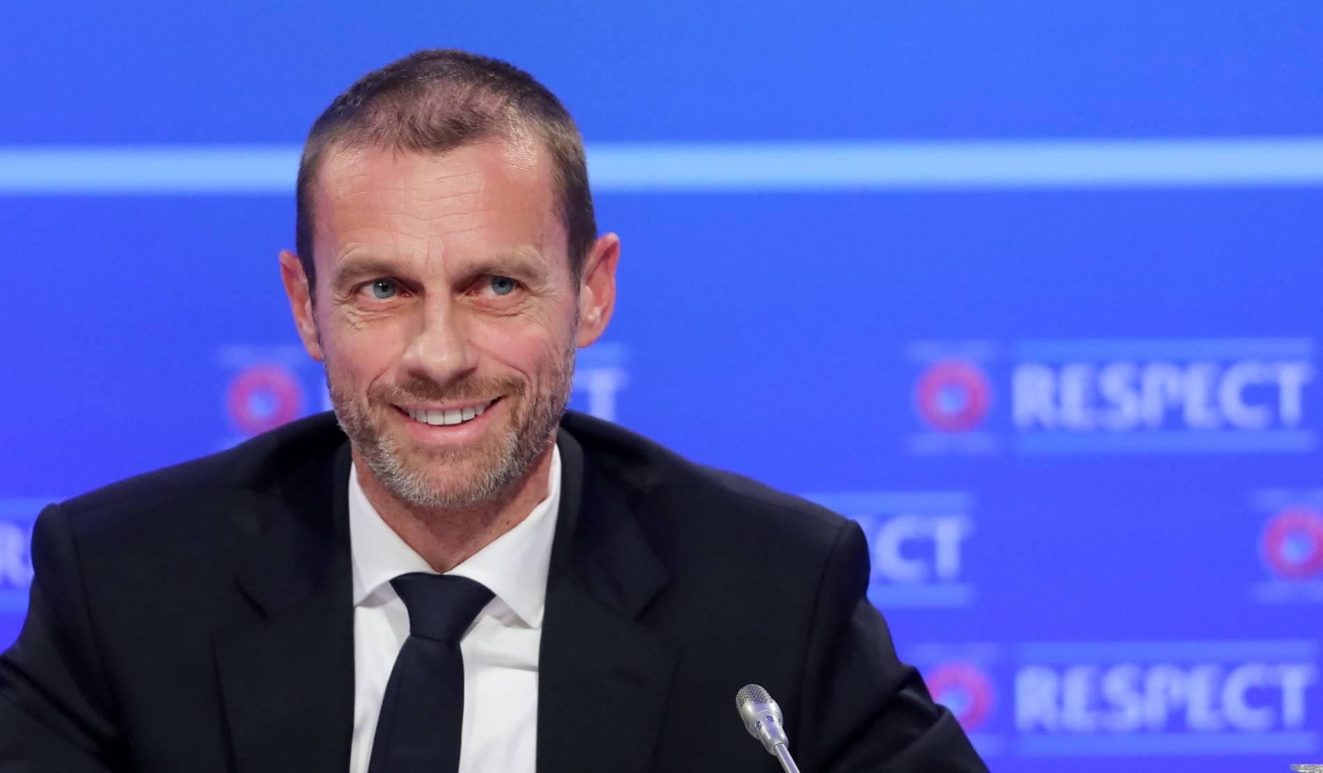 Europapokal 2021