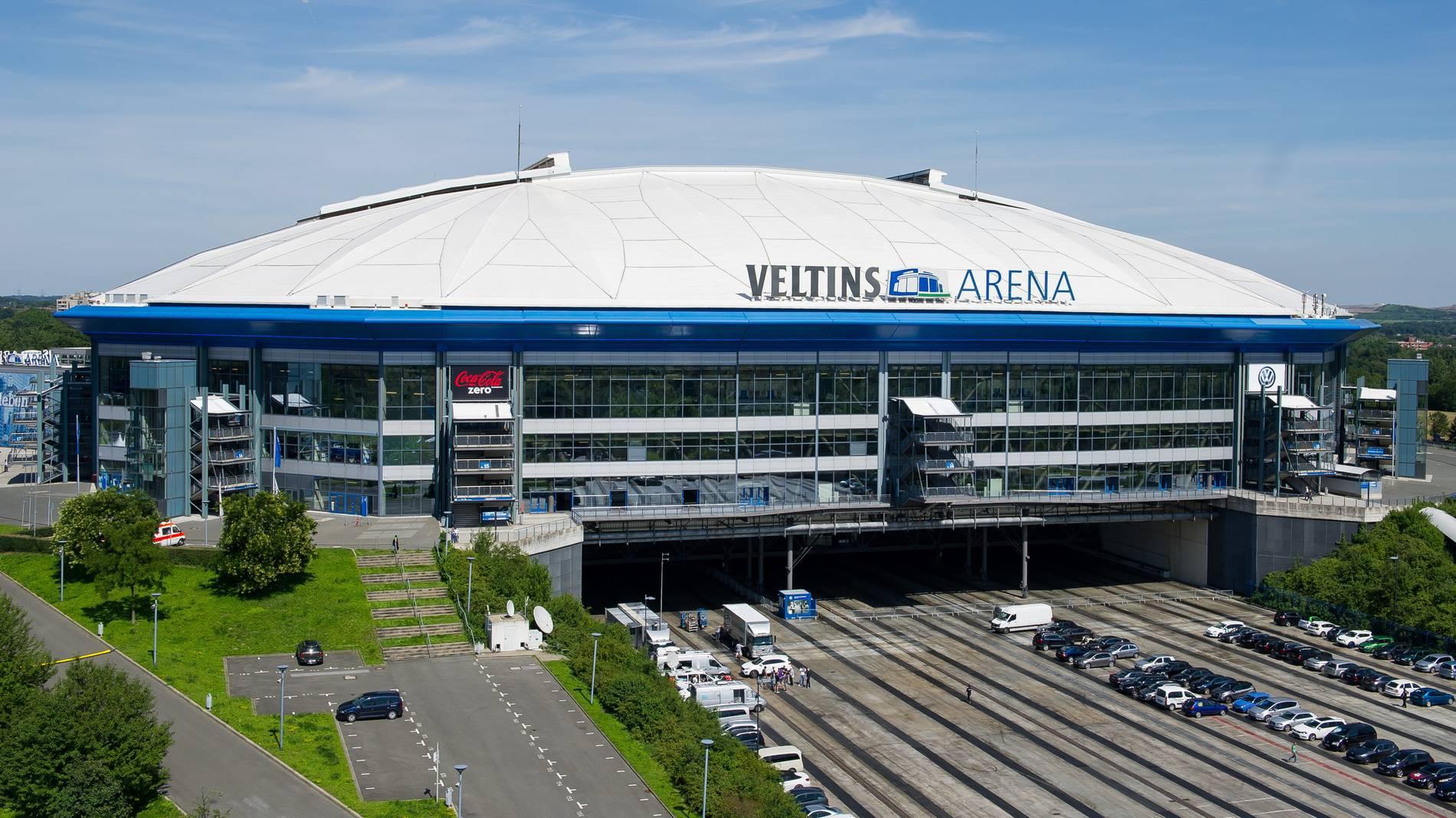 Parken Schalke Arena