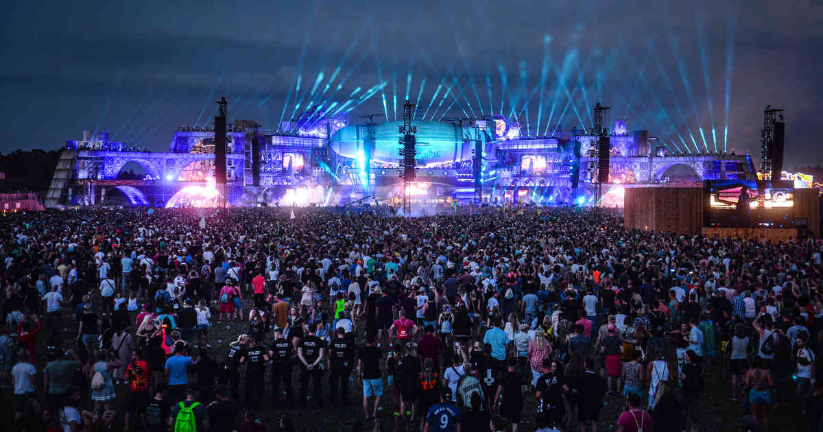 Parookaville: Fans wollen auch 2020 zum Festival - Ticket-Vorverkauf startet bald