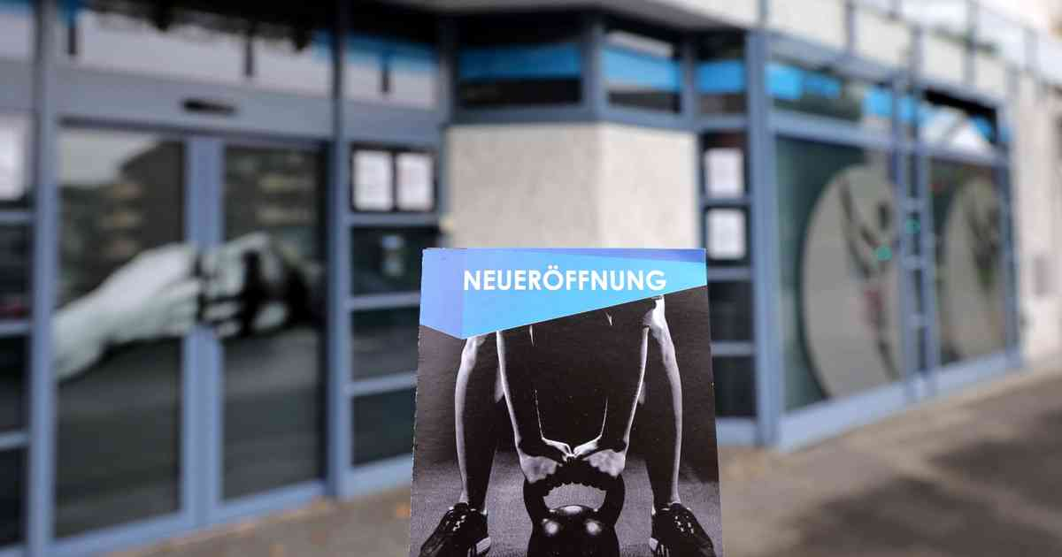 "Fitnessstudio ""Orthosport Kraft & Funktion"" eröffnet in Leichlingen"