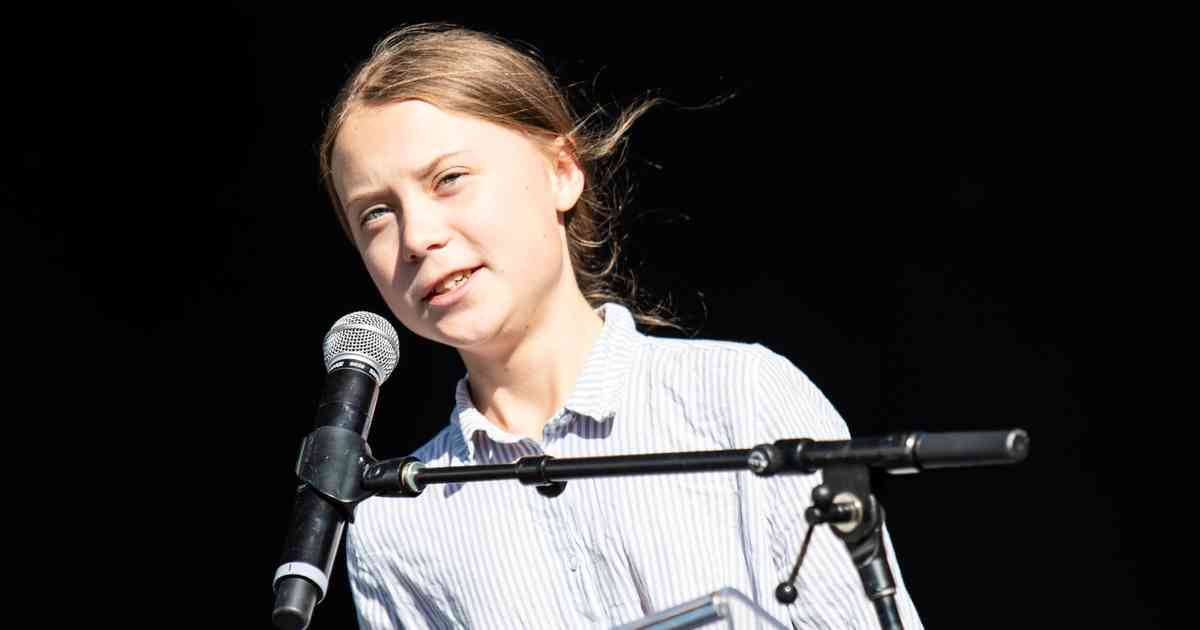 Greta Thunberg: Das Asperger-Syndrom gibt ihr Kraft