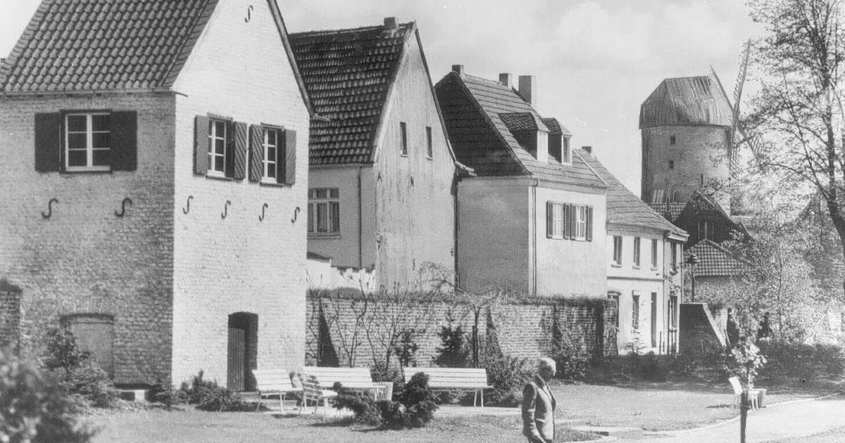 Serie - 725 Jahre Stadtrechte für Kempen (21)