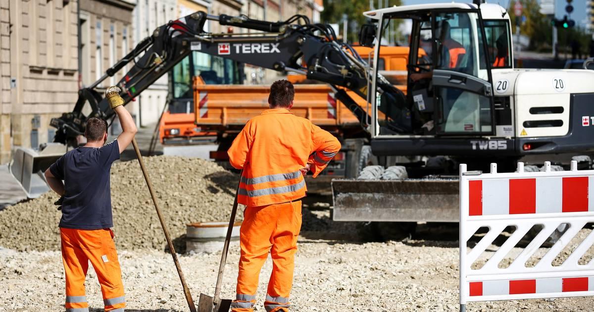 NRW halbiert Straßenbaubeiträge
