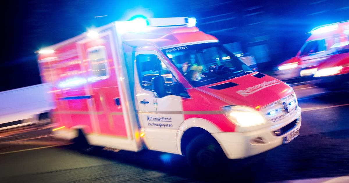 NRW will Rettungskräfte besser vor Gewalt schützen