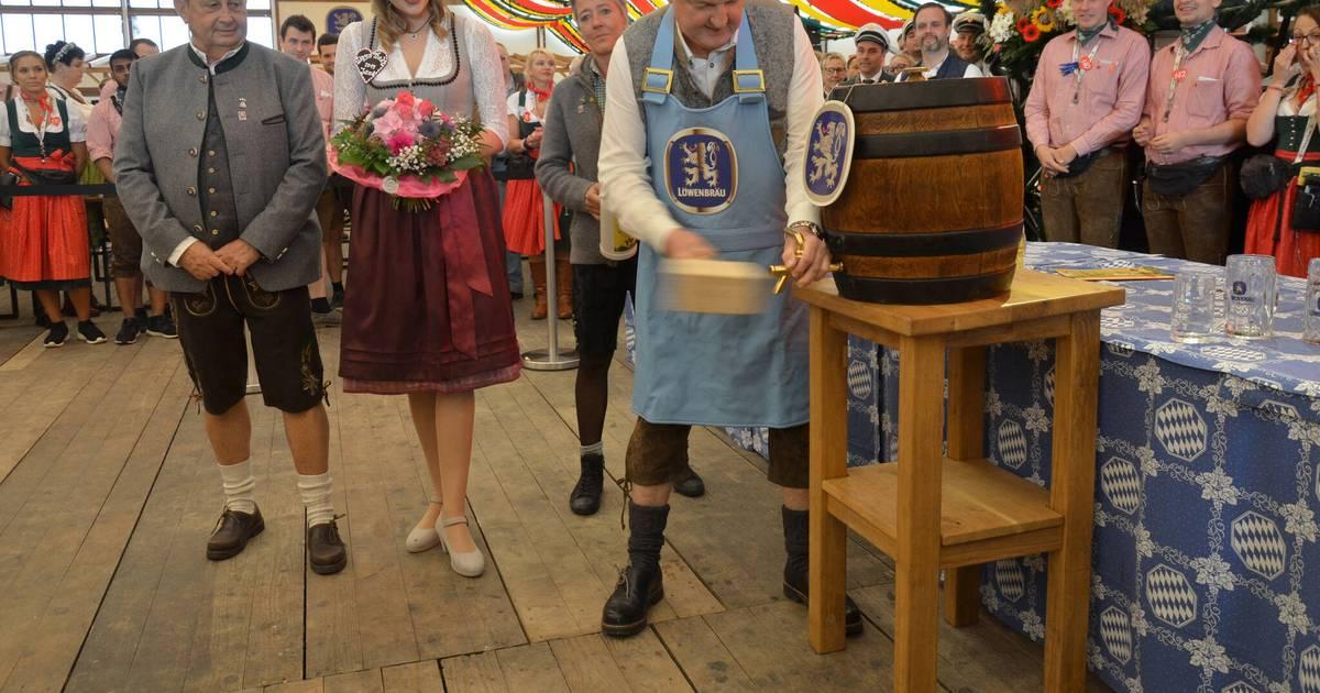 Oktoberfest in Xanten 2019: Dreieinhalb Wochen lang kann