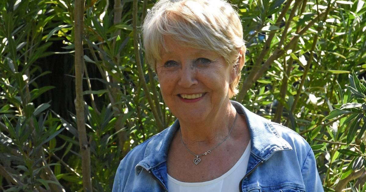 Anita Kipper war Presbyterin der Evangelischen Kirchengemeinde Kalkar.