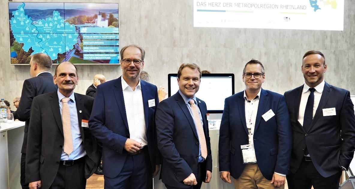 """Immobilienmesse Expo Real 2019: """"Sixpack"""": Mehr Klarheit für Strukturwandel"""