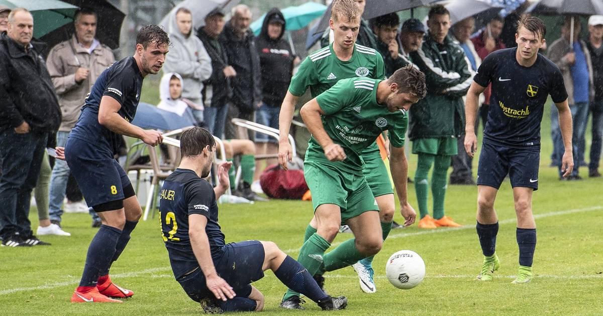 TSV Weeze fordert Tabellenführer TSV Wa.-Wa. heraus