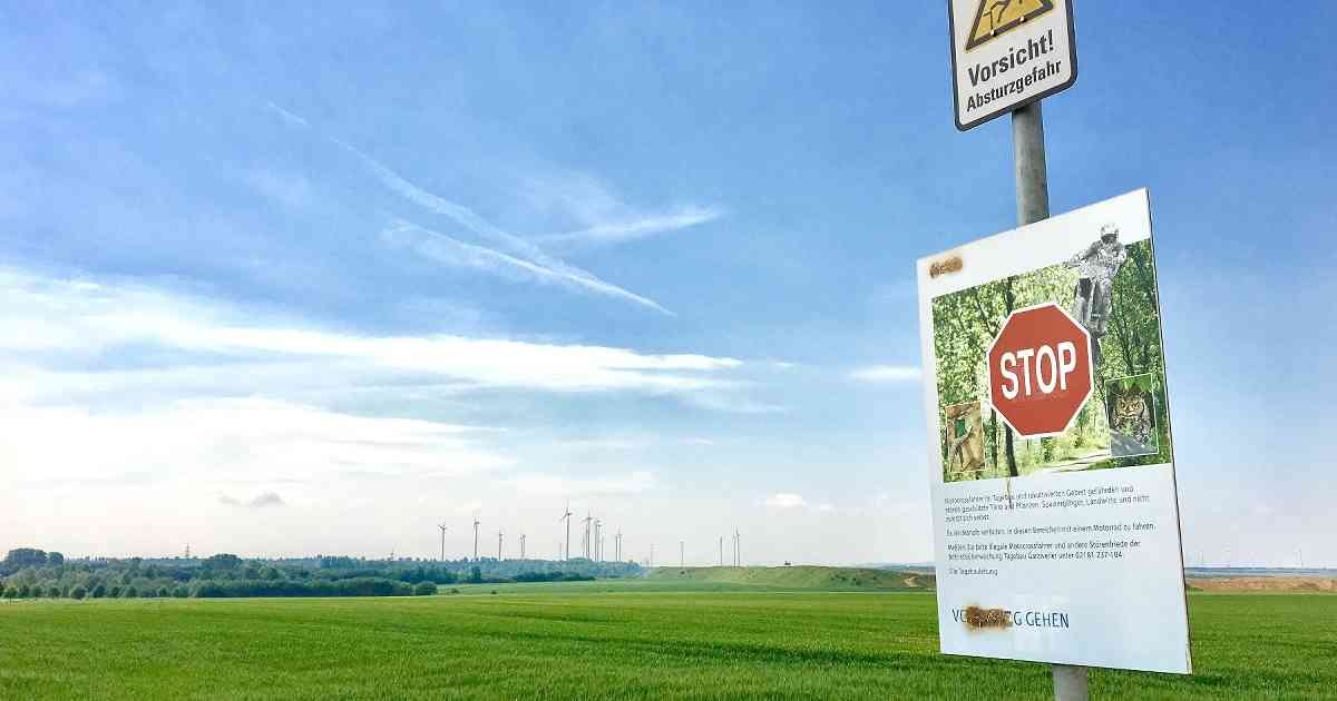 Jüchen: Stadt will Tagebauflächen zurück haben
