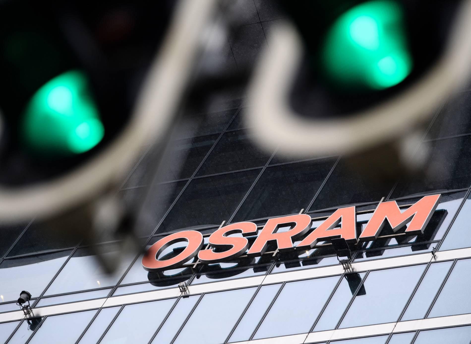 Osrams Zukunft nach gescheiterter Übernahme wieder ungewiss