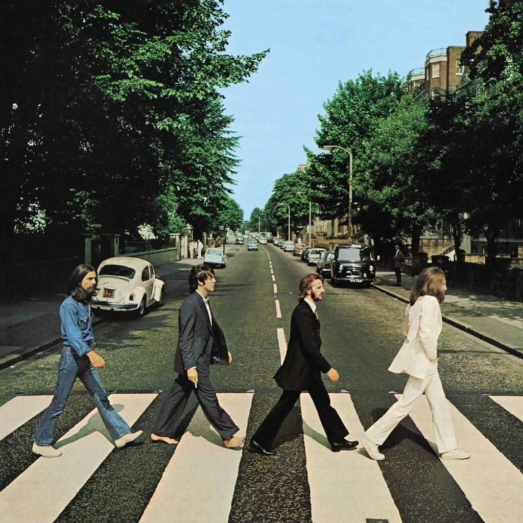 Beatles-Album