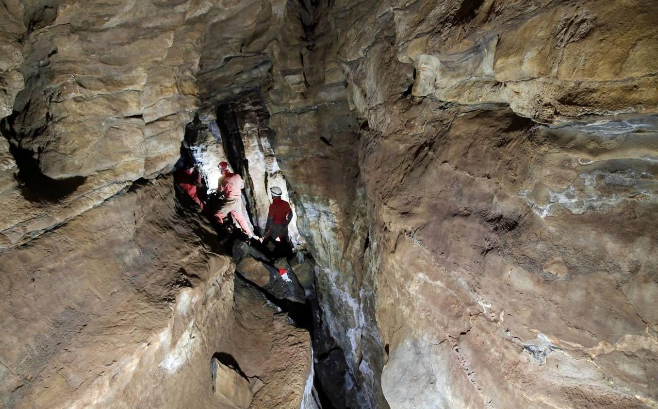 Höhle Engelskirchen