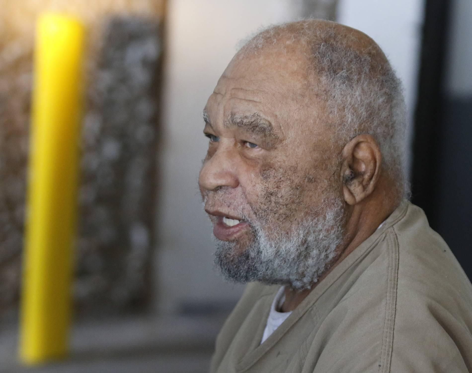 Serienmörder in USA: 79-jähriger Samuel Little gesteht 93 ...