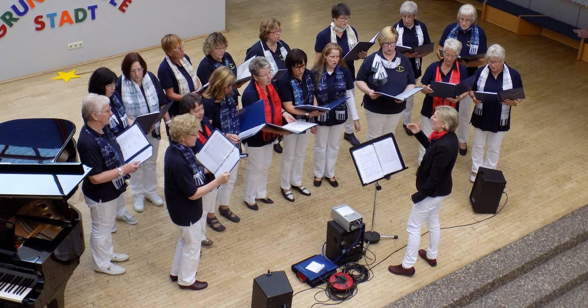 """Radevormwald: Frauenchor """"Melodienreigen"""" begeistert mit neuen Stücken"""