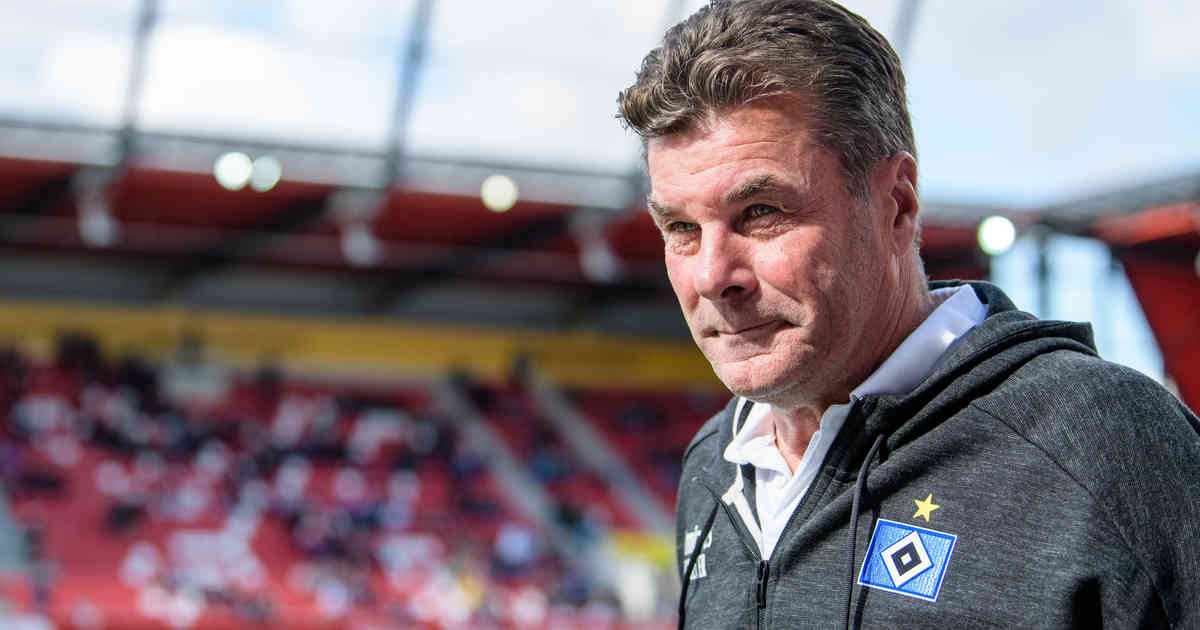 Borussia Mönchengladbach: Dieter Hecking traut Marco Rose die Champions League zu