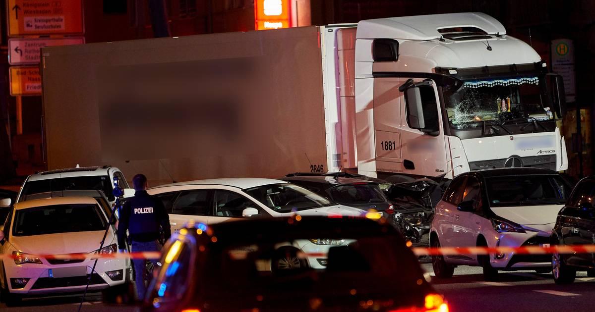 Limburg: Tatverdächtiger schon in Moers auffällig - Haftbefehl erlassen