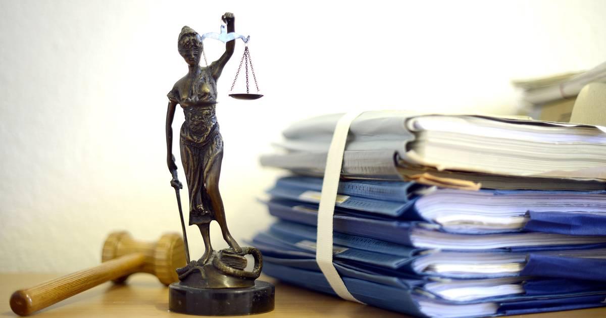 Wermelskirchen: Geldstrafe für eine uneinsichtige Dränglerin auf der Autobahn 1