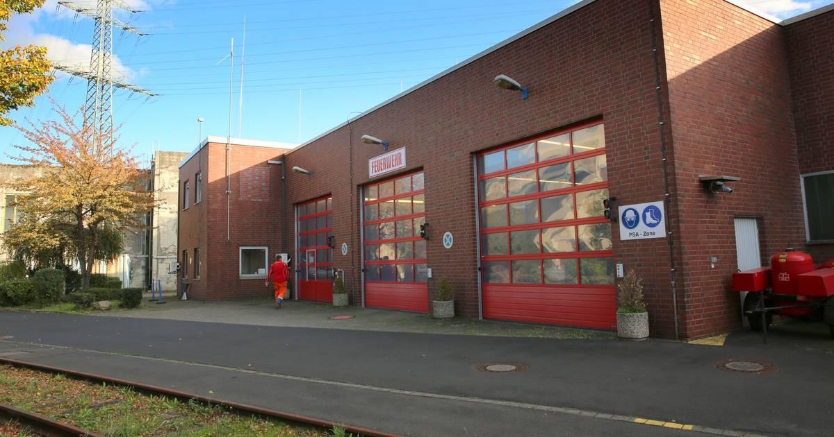 Grevenbroich: Rettungsdienst bezieht Not-Quartier