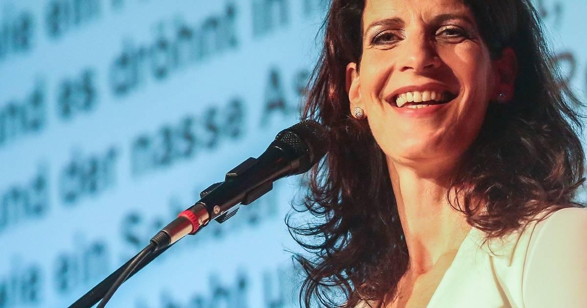 Mitsingkonzert von und mit Katrin Höpker in Straelen fand viel Beifall.
