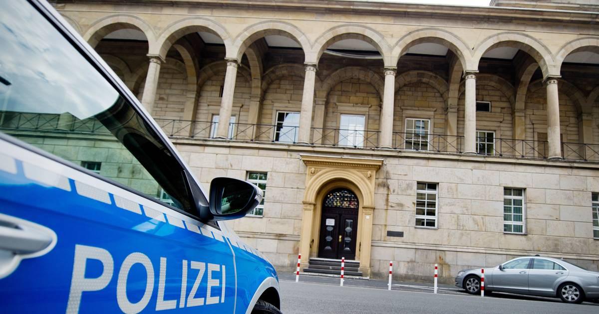 """Wuppertal: Mitglieder der """"Gucci-Bande"""" vor Gericht"""