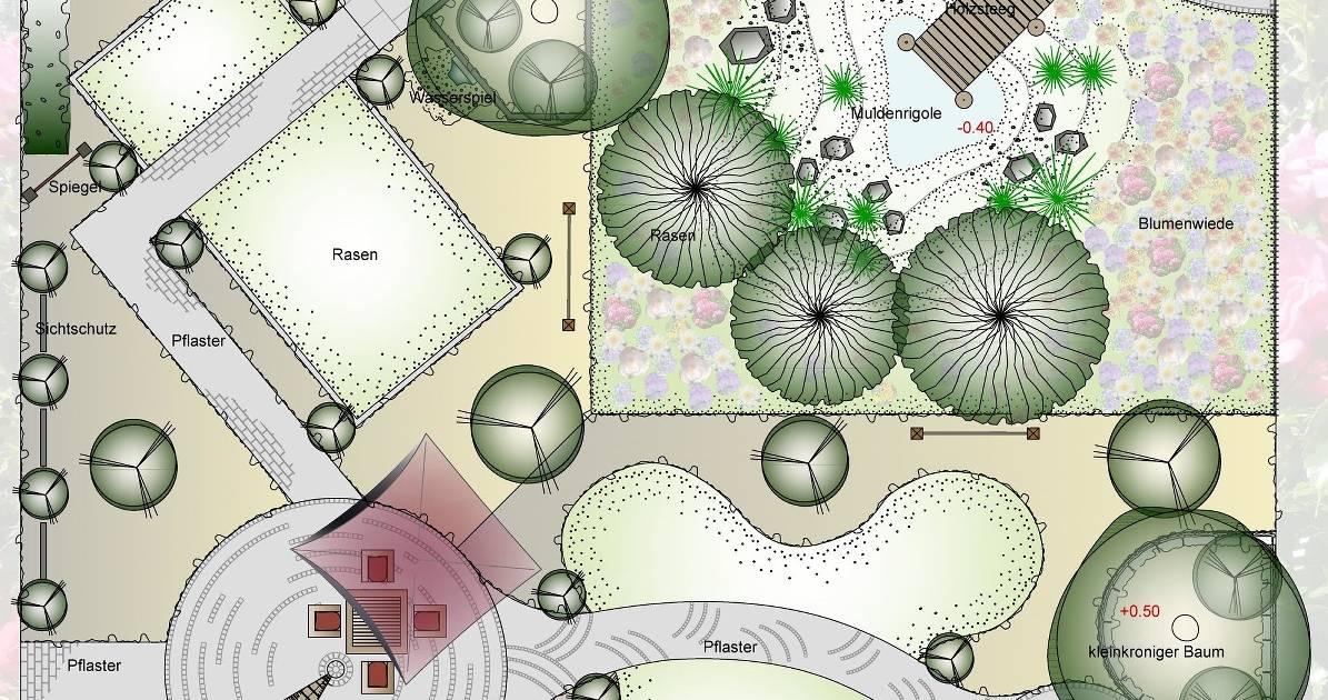 Landesgartenschau 2020 in Kamp-Lintfort: Neue Garten-Konzepte für Zechenpark