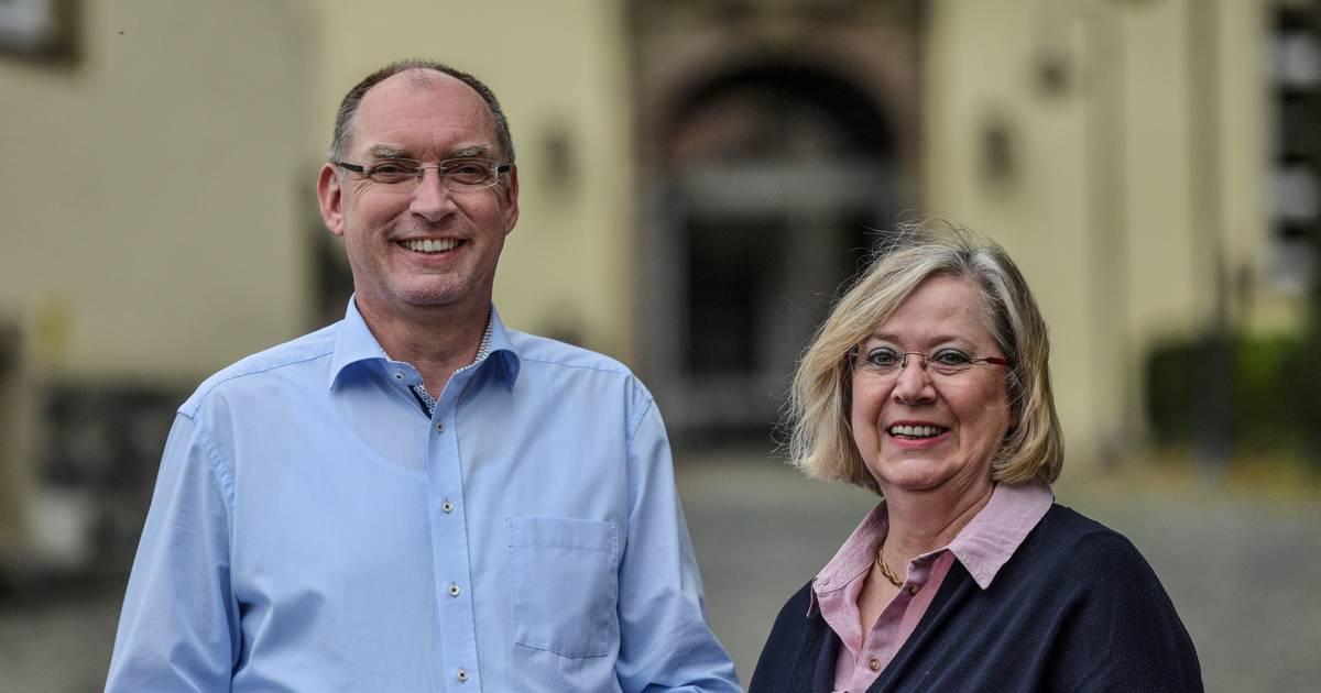 SPD: Kumbrink kandidiert gegen Sonja Northing in Kleve