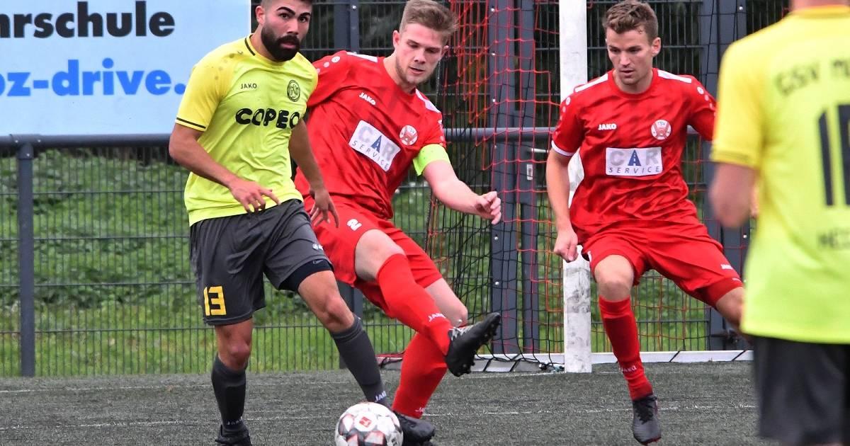 Bezirksliga: Der TSV Wa.-Wa. empfängt den FC Aldekerk