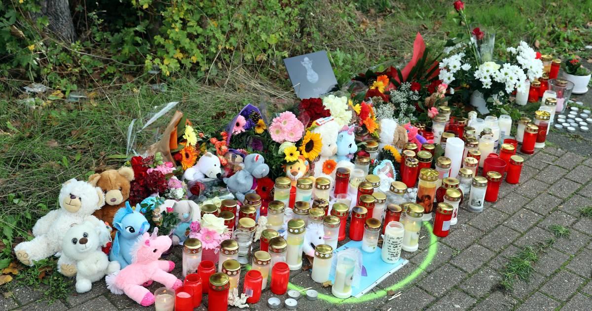 Leverkusen: Nach dem Unfall am Willy-Brandt-Ring trauern die Menschen um das tote Mädchen.