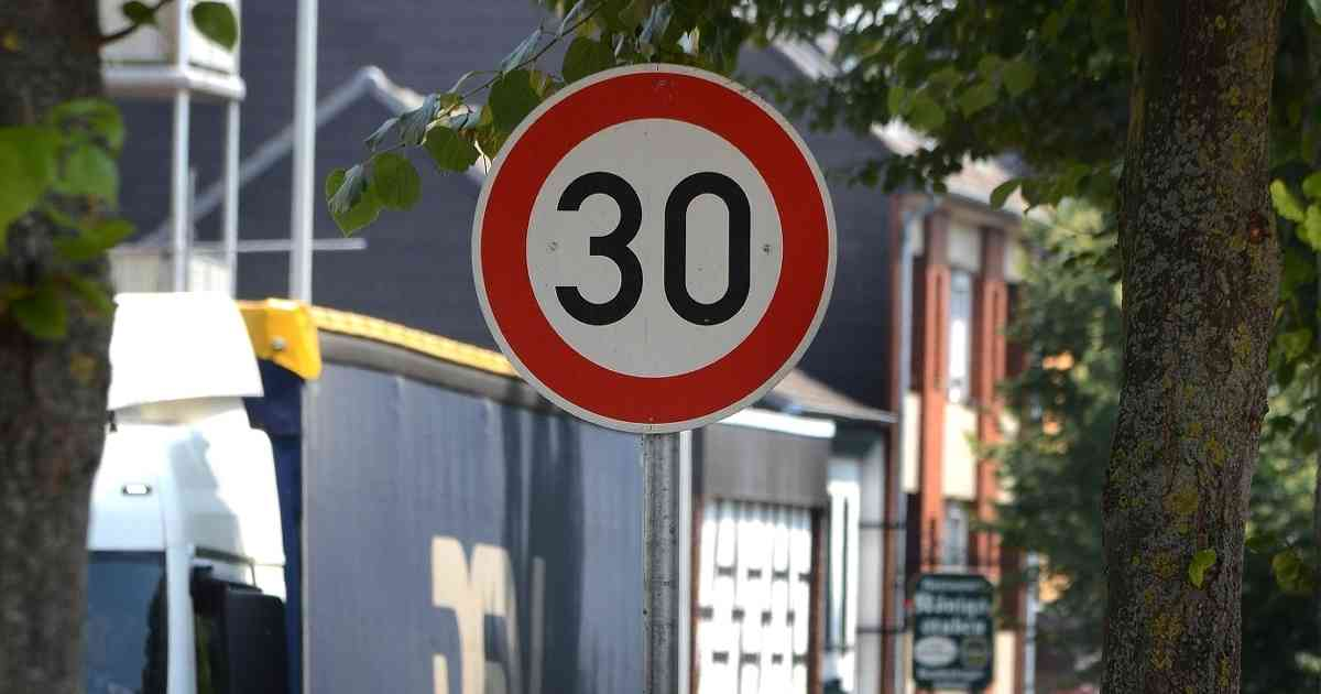 Nach SPD-Kritik: CDU checkt Tempo-30-Zonen in Grevenbroich