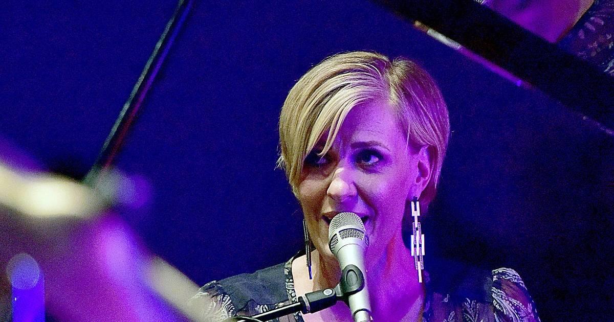 Intermezzo Konzert in Duisburg: Ida Sand präsentiert knackigen Soul