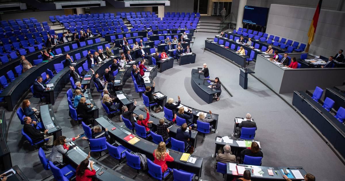Emnid-Sonntagstrend: SPD rutscht in Umfrage wieder hinter die AfD