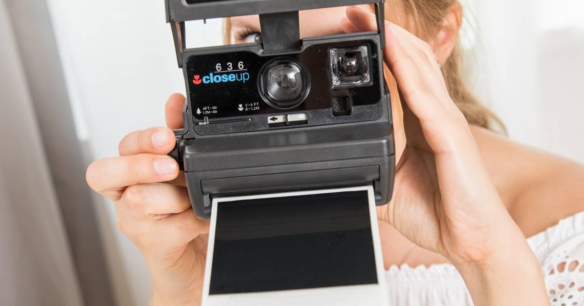 Fotografie-Trend: Sofortbild-Kameras - die Gegenbewegung zum Digitalfoto