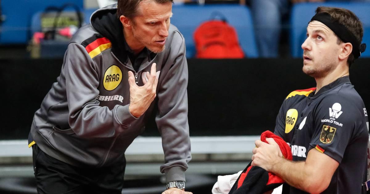"""Tischtennis German Open 2019: Bundestrainer Jörg Roßkopf zieht """"tolle Bilanz"""""""