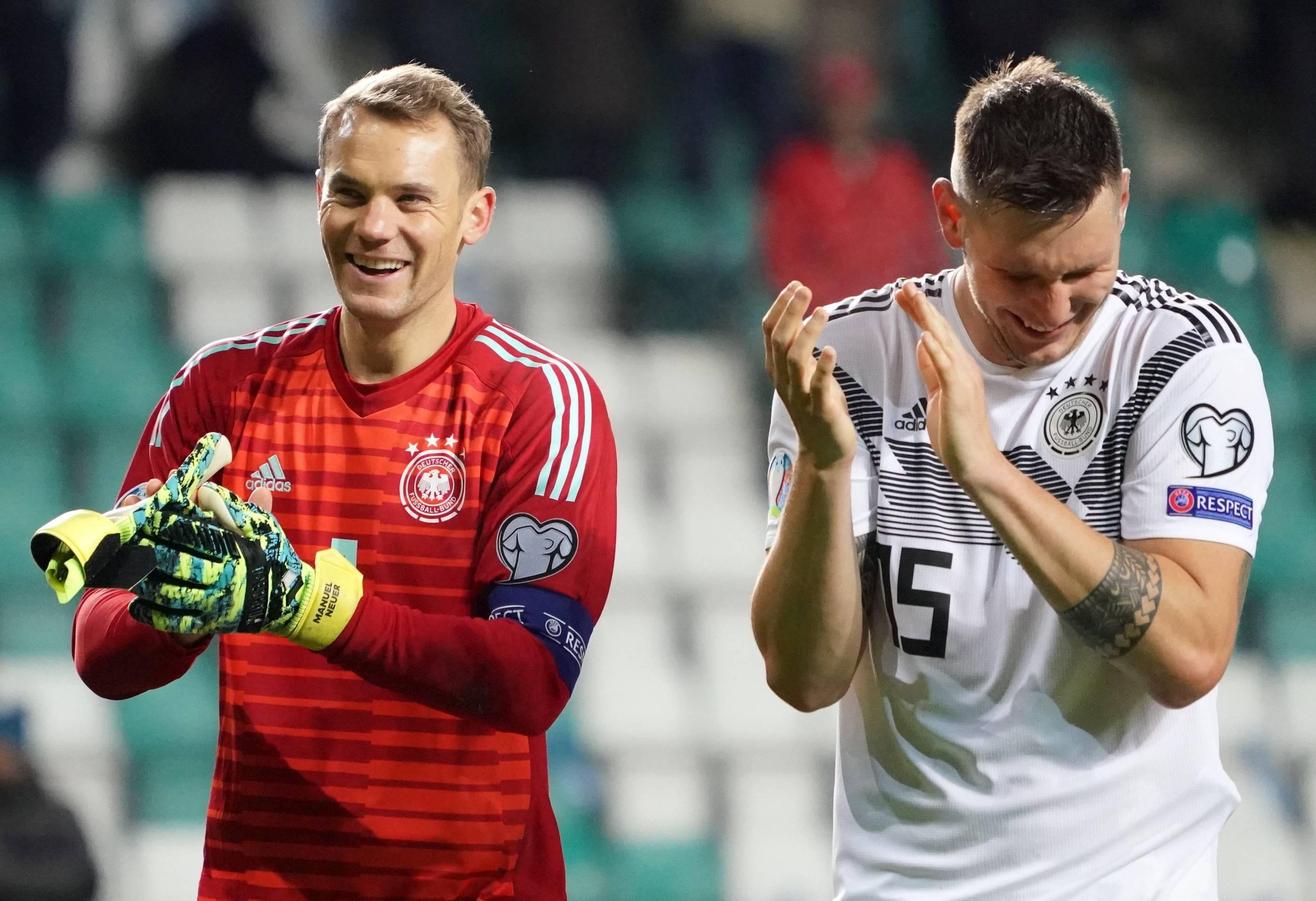 Estland Gegen Deutschland